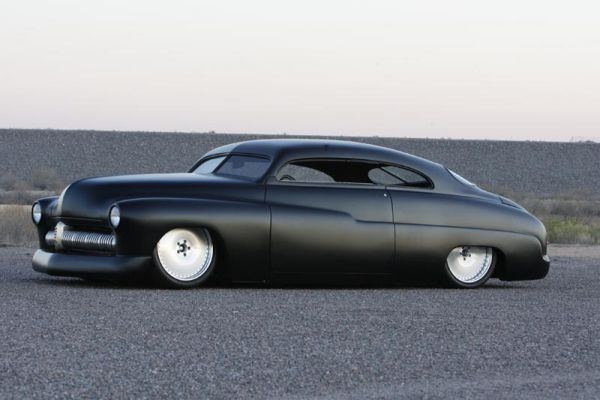 1949 Mercury | Customized: Fesler Built - dream car