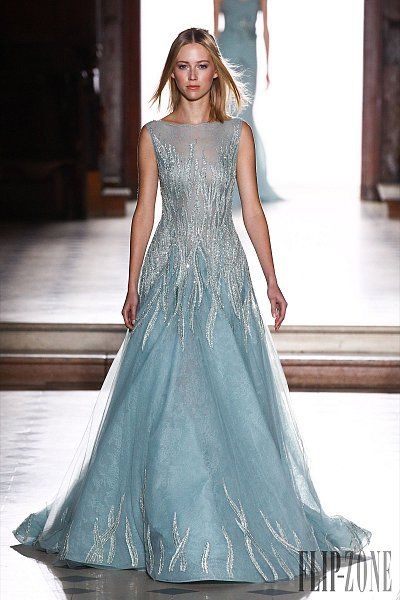 Tony Ward Spring-summer 2016 - Couture                                                                                                                                                     More