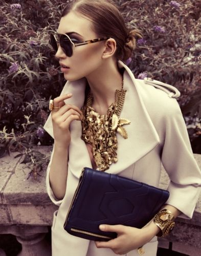 Why Not . . . Read the September Fashion Issues? - The Simply Luxurious Life®