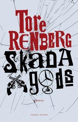 Den tredje boken i Tore Renbergs Teksas-serie er «some fucked up beautilful shit».