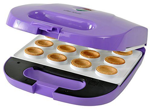 """Efbe-Schott SC ZN 1.2 """"Miracle Nut Maker"""" Wafflemaker For Delicious Nut Shapes, 700 W"""