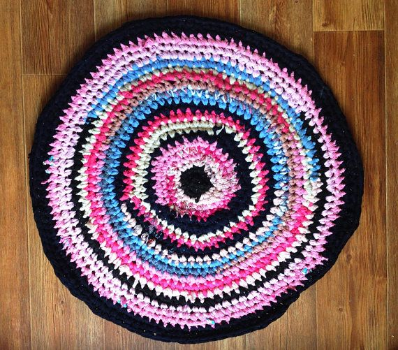 69 Best Rag Rugs, Play Mats, Seat Pads, Cats Beds, Stool
