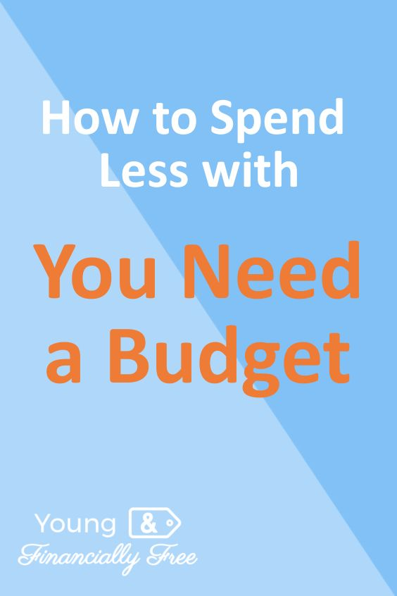 Best Budgeting Apps   Save Money with YNAB   You Need a Budget   Young & Financially Free