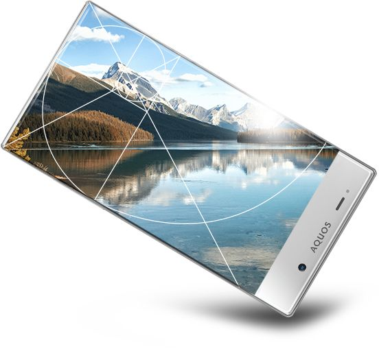 Sharp Aquos Crystal 306SH tech spec on http://techspecifications.net