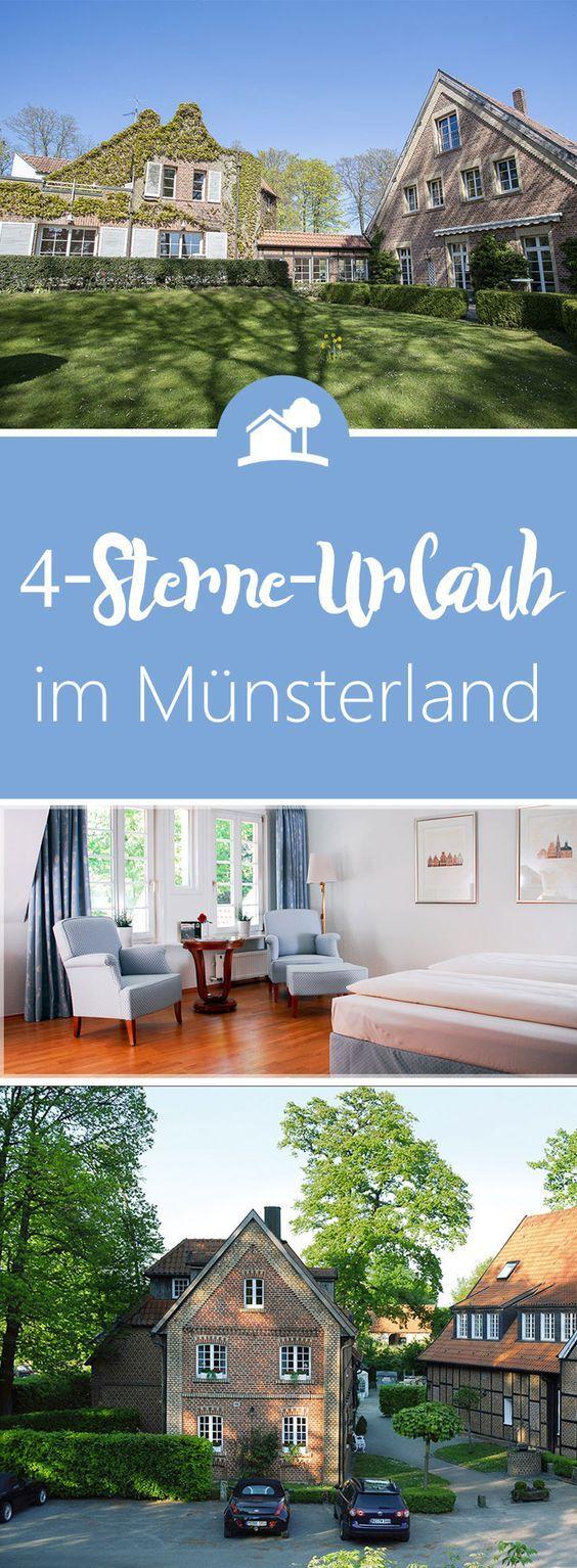 Feines Landhotel in Münster Das exquisite 4-Sterne-Superior-Haus für Urlaub, Wellness und Wohlgefühl.