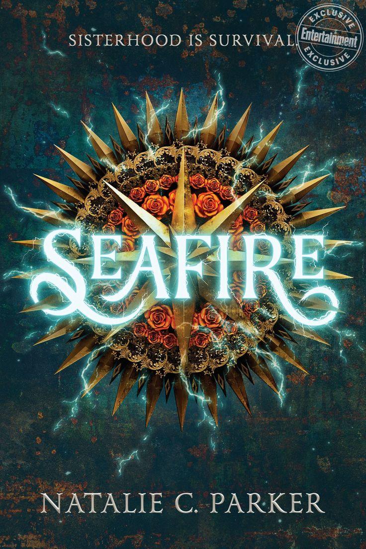Seafire: YA fantasy trilogy inspired by Mad Max: Fury Road   EW.com