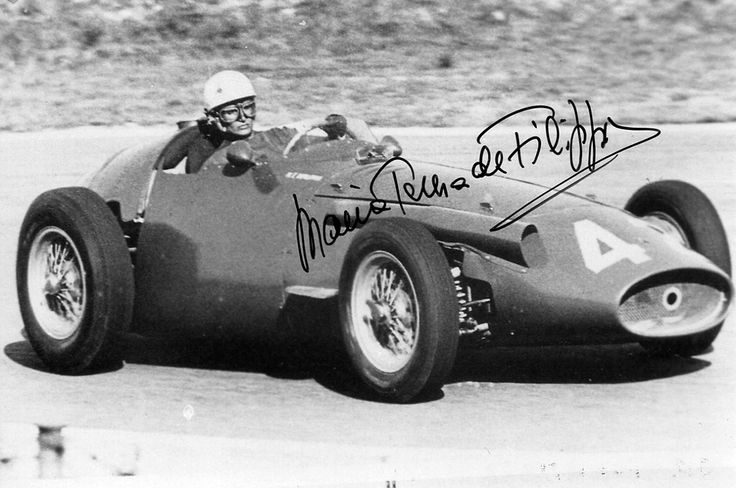 """By Alan Baldwin LONDON (Reuters) – The first woman driver to race in the Formula One world championship, Italian Maria Teresa De Filippis, has died at the age of 89. """"We lost another pioneering member of the motorsport world today,"""" Austrian Alex Wurz, a member of the Grand Prix Drivers' Club that counted De Filippis"""