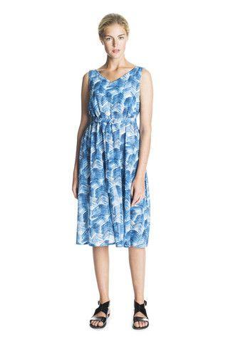 Marimekko Malpa Dress | Available at the Helsinki Marimekko outlet
