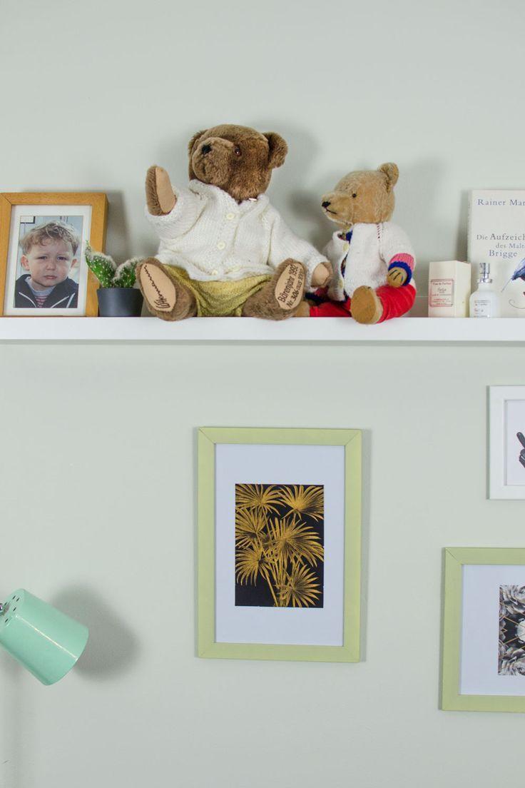 [unbezahlte werbung] Jedes Kind braucht einen Teddy. Doch welche sind Freunde f…