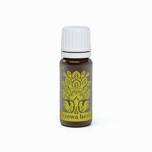 Olejek z drzewa herbacianego - do pielęgnacji, do kąpieli, do domu...