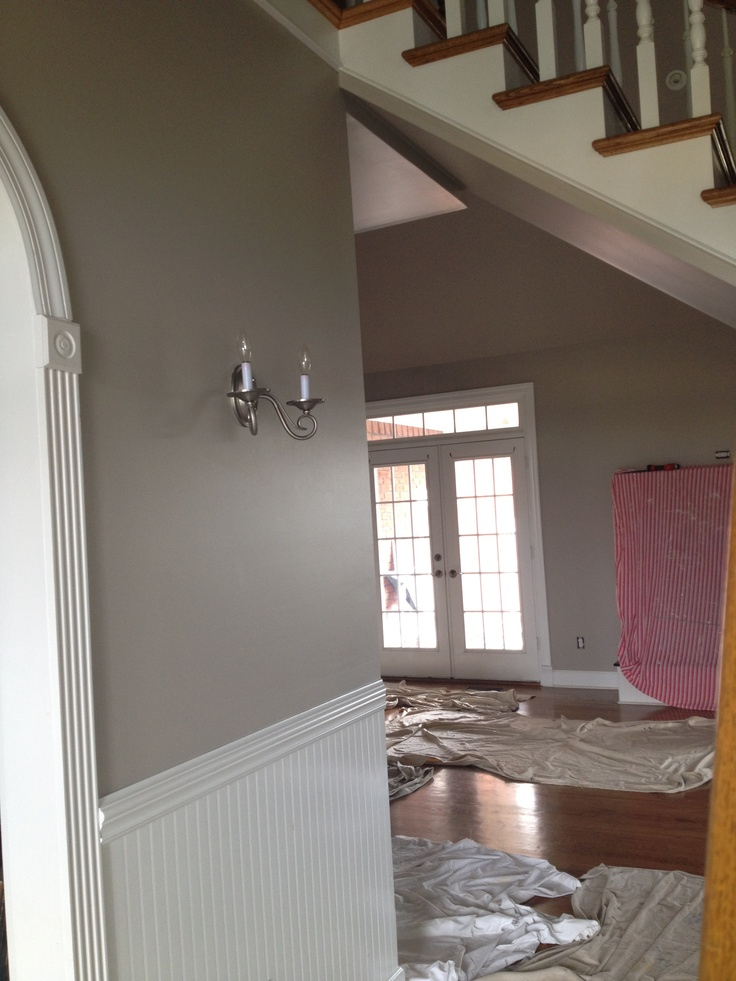 the 25 best ideas about benjamin moore pashmina on pinterest taupe paint colors beige paint. Black Bedroom Furniture Sets. Home Design Ideas