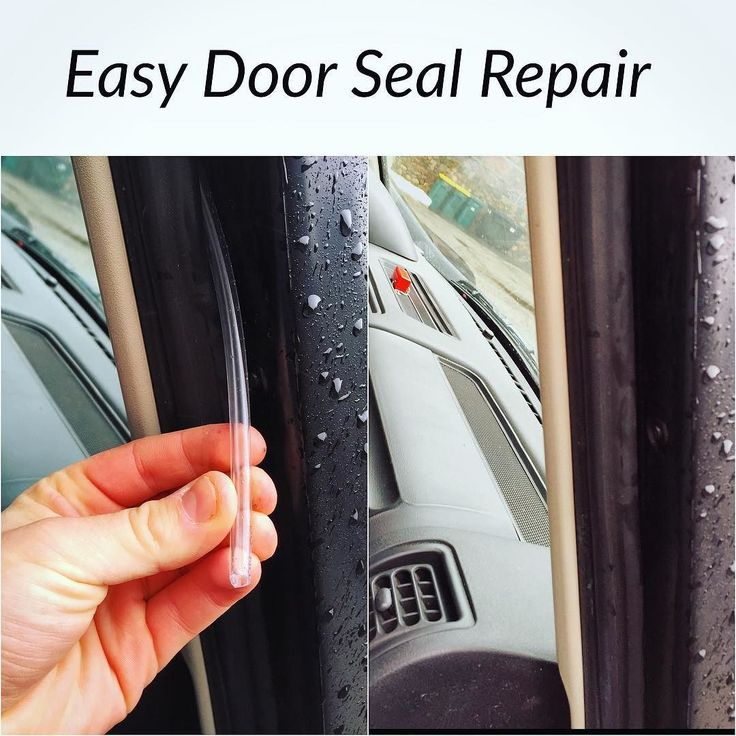 25 Best Ideas About Door Seals On Pinterest Garage Door