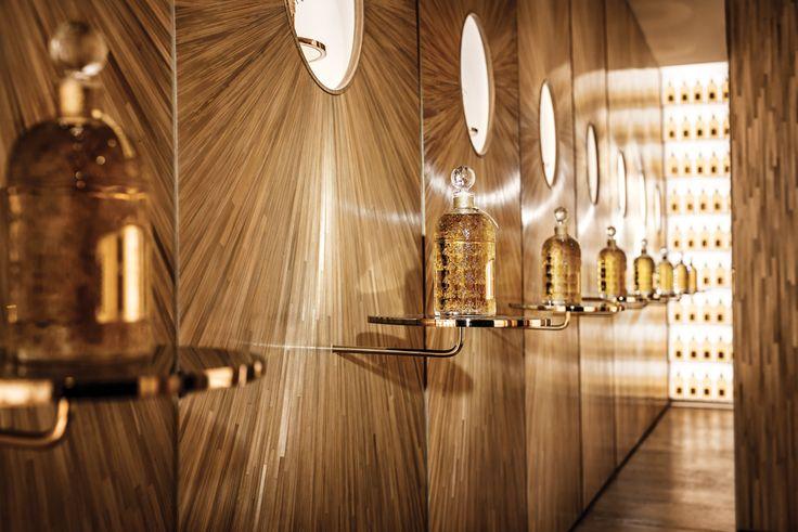 18 best images about spas beauty salons paris on - Salon de coiffure afro champs elysees ...