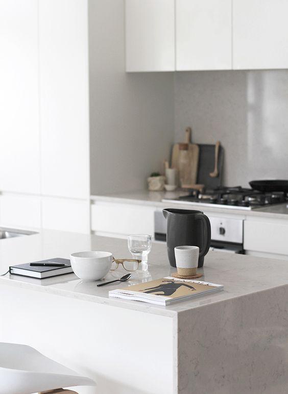 156 besten kitchen dining bilder auf pinterest wohnen for Minimal wohnen