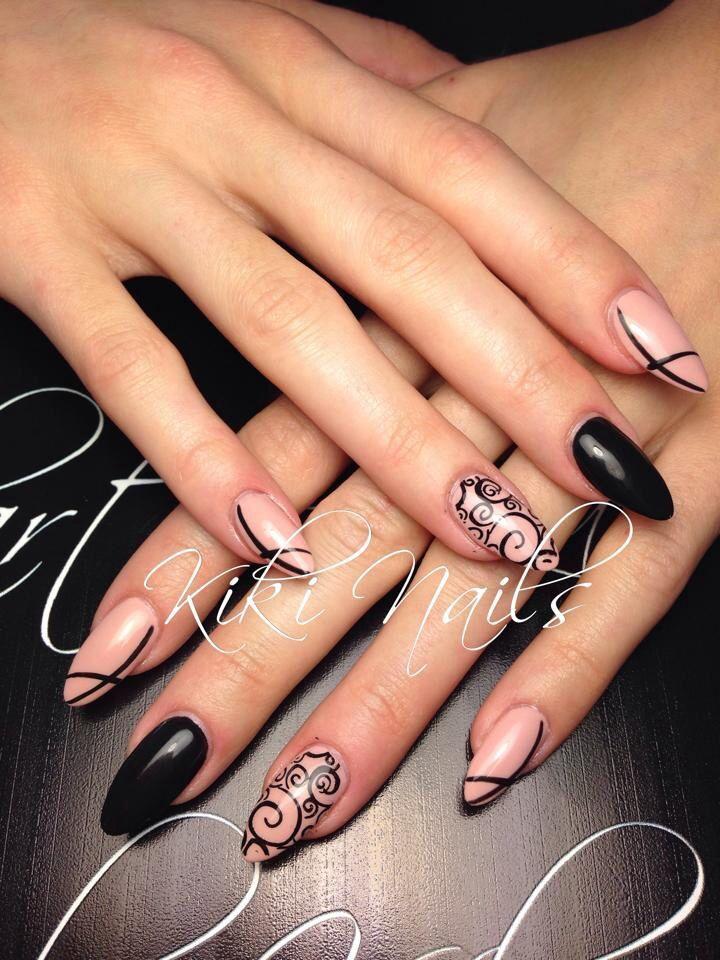 The 41 Best Nails Images On Pinterest Nail Scissors Stiletto