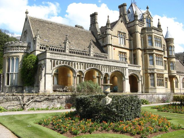 26 best images about once upon a time on pinterest for Victorian manor house