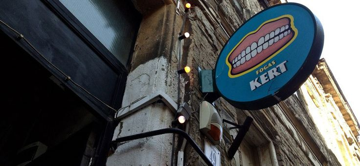 Budapest Ruin Pubs: the Must Visit Places if you're in Town! (Photo: Budapest Local)