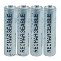 Introductions:  BTY AAA Ni-MH 1000mAh 1.2V Rechargeable Battery is used in Cameras, toys and many other electronic devices, It can be recharged up to 1000 times, not only save your time and money, but also can be recycled and protect the anvironment.