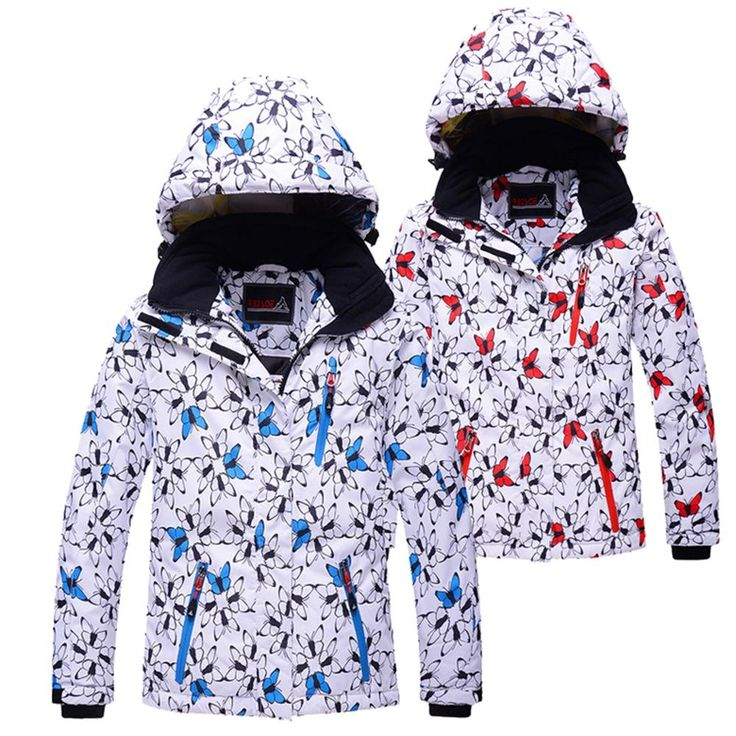 62.75$  Watch here - http://aliq8k.worldwells.pw/go.php?t=32761960233 - Russian Winter -30 Degree Thermal Skiing Jackets girls and boys Waterproof Snow Coats for kids ski wear Super Keep Warm Clothing 62.75$