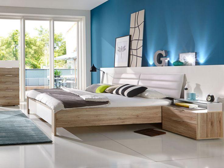 Günstige schlafzimmermöbel ~ Designer betten tojo bett schlafzimmer ideen schlafzimmermöbel