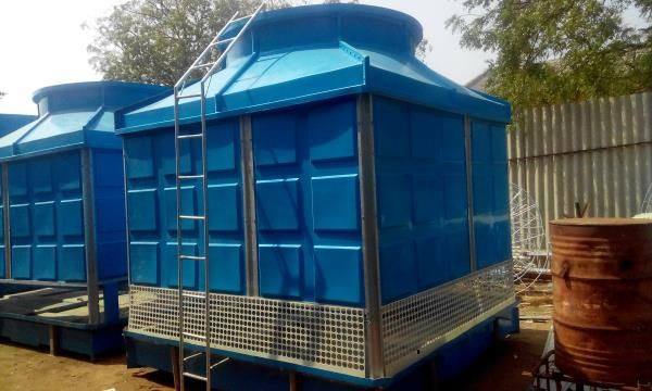Square and Rectangular Cooling Tower | Cooling Tower