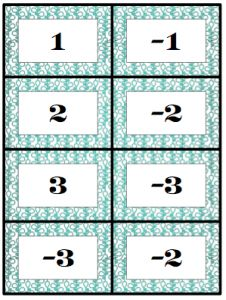 integer cards freebieGrade Math, Algebra Lessons, Ideas, Integers 2012, Based Ten, High Math, Cards Freebies, 7Th Grade, Ads Integers