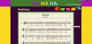 ¡Cómo mola la música!: Banaha -  Canción tradicional Congoleña