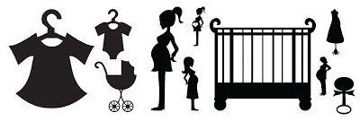 KLDezign les SVG: Bébés