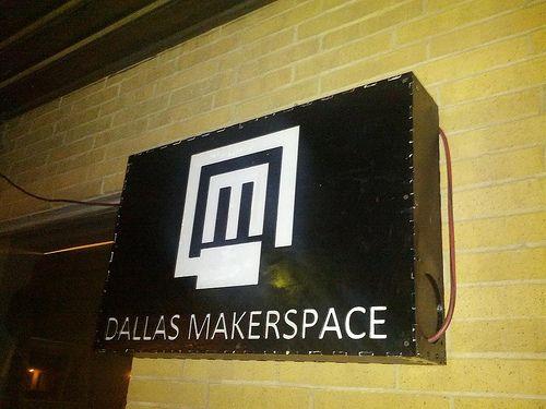 Dallas Makerspace Tour