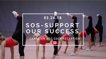 Canadian AGG Gala Reception