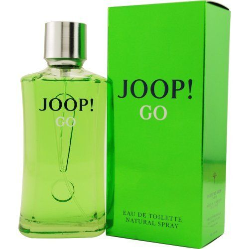 Joop Go For Men by Joop Eau De Toilette Spray, 1.7 Ounce by Joop!. $13.33. This item is not a tester. New, sealed. 1.7 ounce. Eau de toilette spray. Joop! Go by joop! Is a woody aromatic fragrance for men. Joop! Go was launched in 2006. The nose behind this fragrance is sophie labbe. Top notes are rhubarb, pimento and bitter orange; middle notes are cypress, violet and bourbon geranium; base notes are musk and balsam fir.