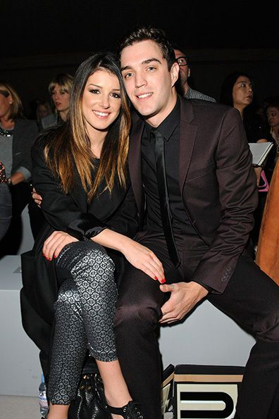 Who is shenae grimes dating — 10