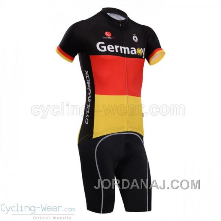 http://www.jordanaj.com/2014-cyclingbox-germany-team-short-sleeve-cycling-jersey-and-cycling-short-kit.html 2014 CYCLINGBOX GERMANY TEAM SHORT SLEEVE CYCLING JERSEY AND CYCLING SHORT KIT Only $38.00 , Free Shipping!