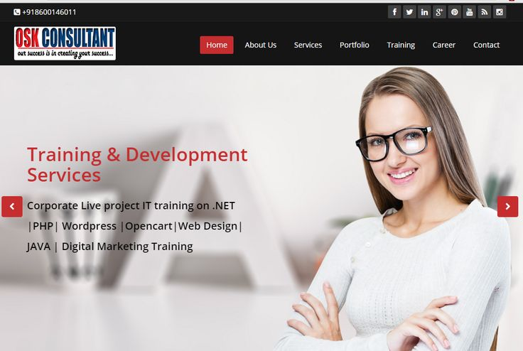 http://oskconsultantnagpur.blogspot.com/2016/07/ites-services-by-osk-consultant.html OSK Consultant is most reputed Training center and placement company for IT Industry.We have trained many students and placed in varies location.Students Get a Live Project Training with OSK Consultant and get 100% placement in Top Companies.