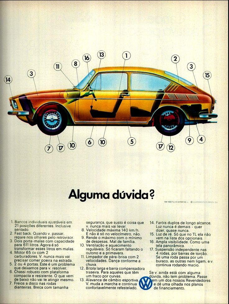 Volkswagen TL