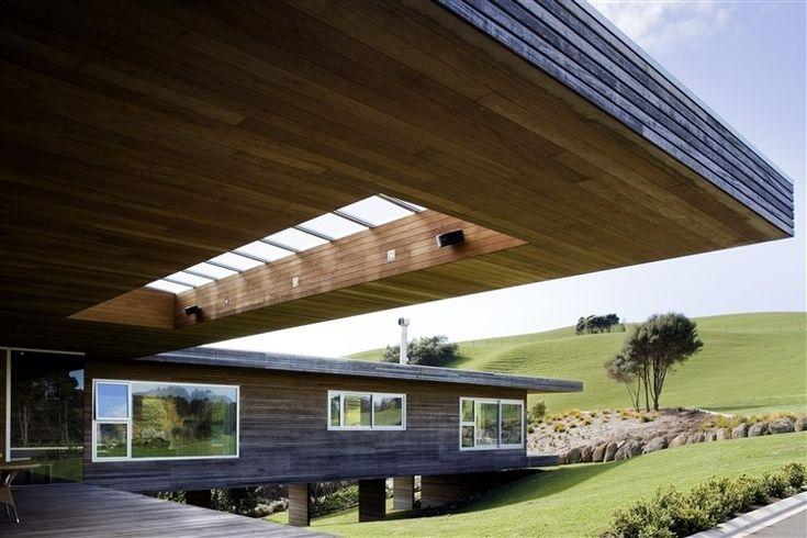 Kaipara Bridges Home, Simon Twose, Northland, New Zealand