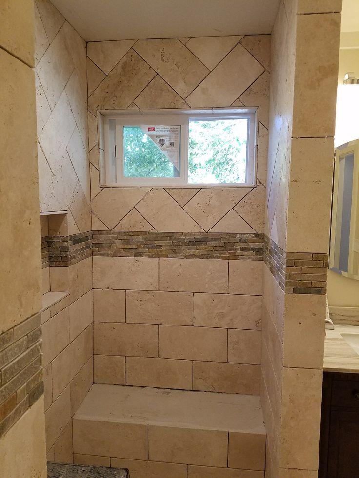 Granit Dusche Luxus. Die Besten 25+ Transitional Showers Ideen Auf