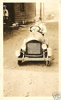 Page 13 « Antique pedal photos | I Buy Pedal Cars