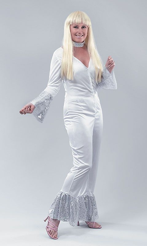 Abba Female Abba Female [AC430] - £17.99 : Get It On Fancy Dress Superstore, Fancy Dress & Accessories For The Whole Family. http://www.getiton-fancydress.co.uk/adults/throughthedecades/1970sdisco/abbafemale#.UpHs3icUWSo