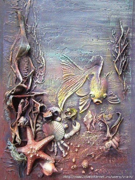 Популярные Пины на тему «искусство»