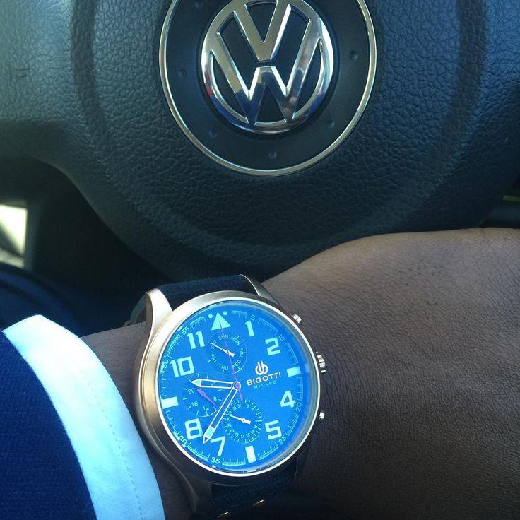 #BigottiMilano #Watches