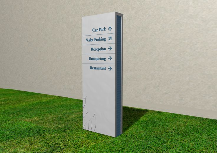 Our 3D directional sign for Sterling Hotel #SterlingHotel  #sign #wayfinding #design #dezigntechnic #DubaiUAE #creativity www.dezigntechnic.com