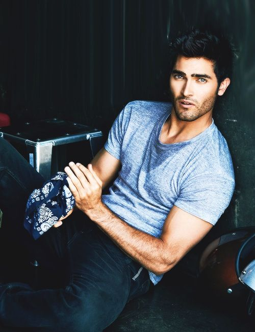 Tyler Hoechlin  ...you can never have enough Tyler Hoechlin..... Can I PLEASE have one?!? haha <3