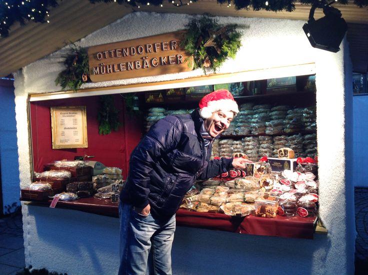 Vlog: Vánoční trhy v Drážďanech, a co jsem si tam koupil – Vařte s Majklem