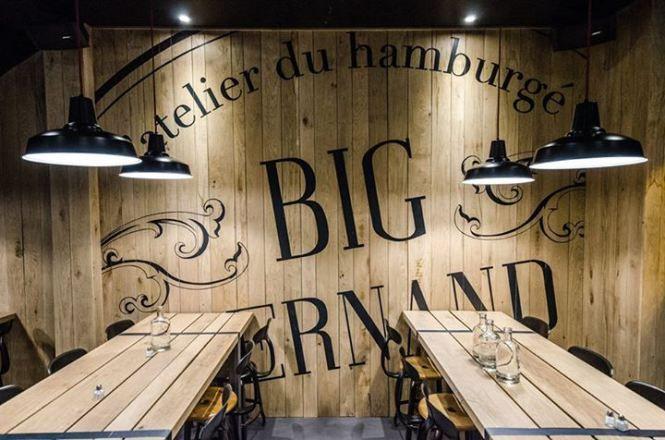 Val d'Europe : Le rois du « french burger » ouvre le 11 decembre 2015