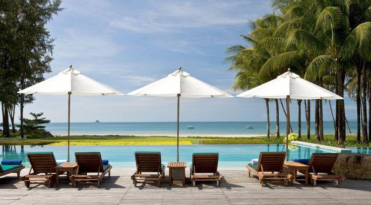 Dusit Thani Krabi Beach Resort, Krabi