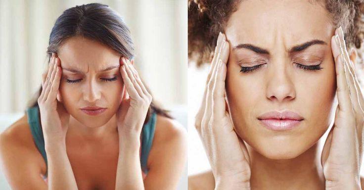 Fantástico! Enxaquecas são bem mais do que fortes dores de cabeça. Se você sofre com elas, saiba que pode ter algo preocupante. - # #cefaleia #doresdecabeça #enxaqueca