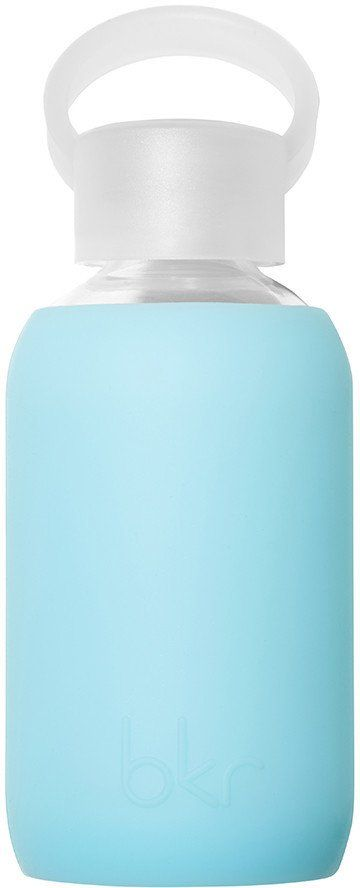 Gorgeous Water Bottles For Every Sport, Class, and Gym Activity BKR Teeny Glass Water Bottle