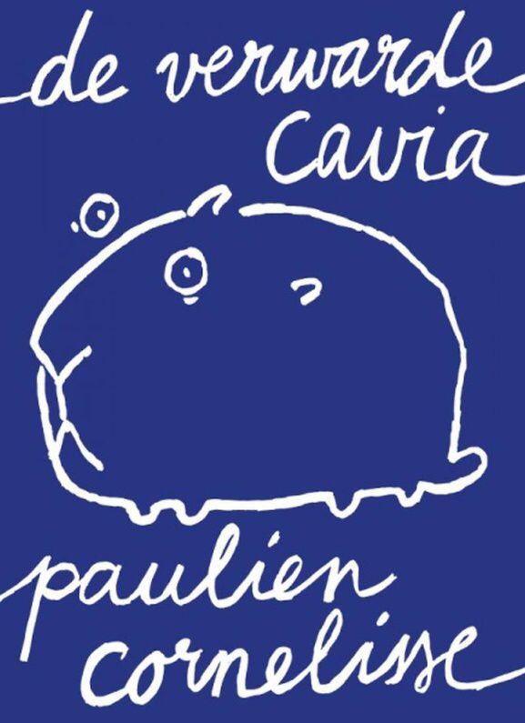 De Verwarde Cavia - Paulien Cornelisse