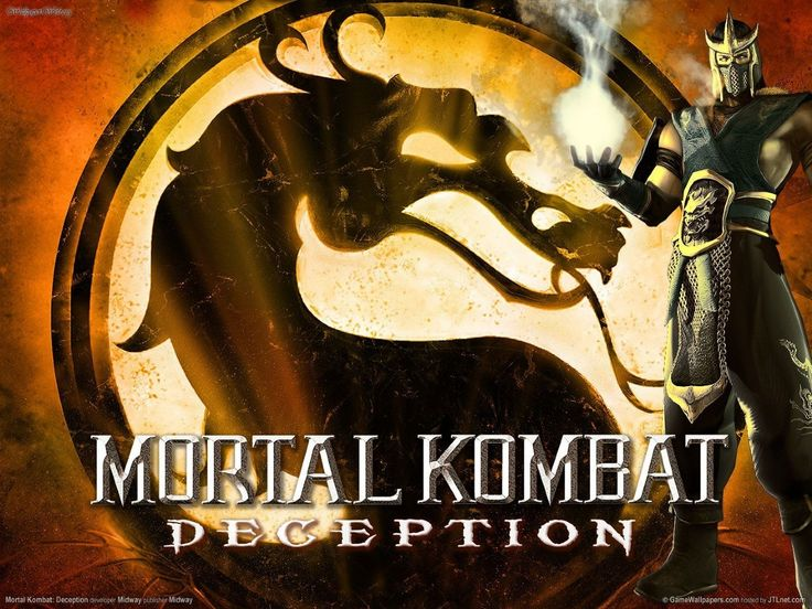 Hands down the best Mortal Kombat game yet.
